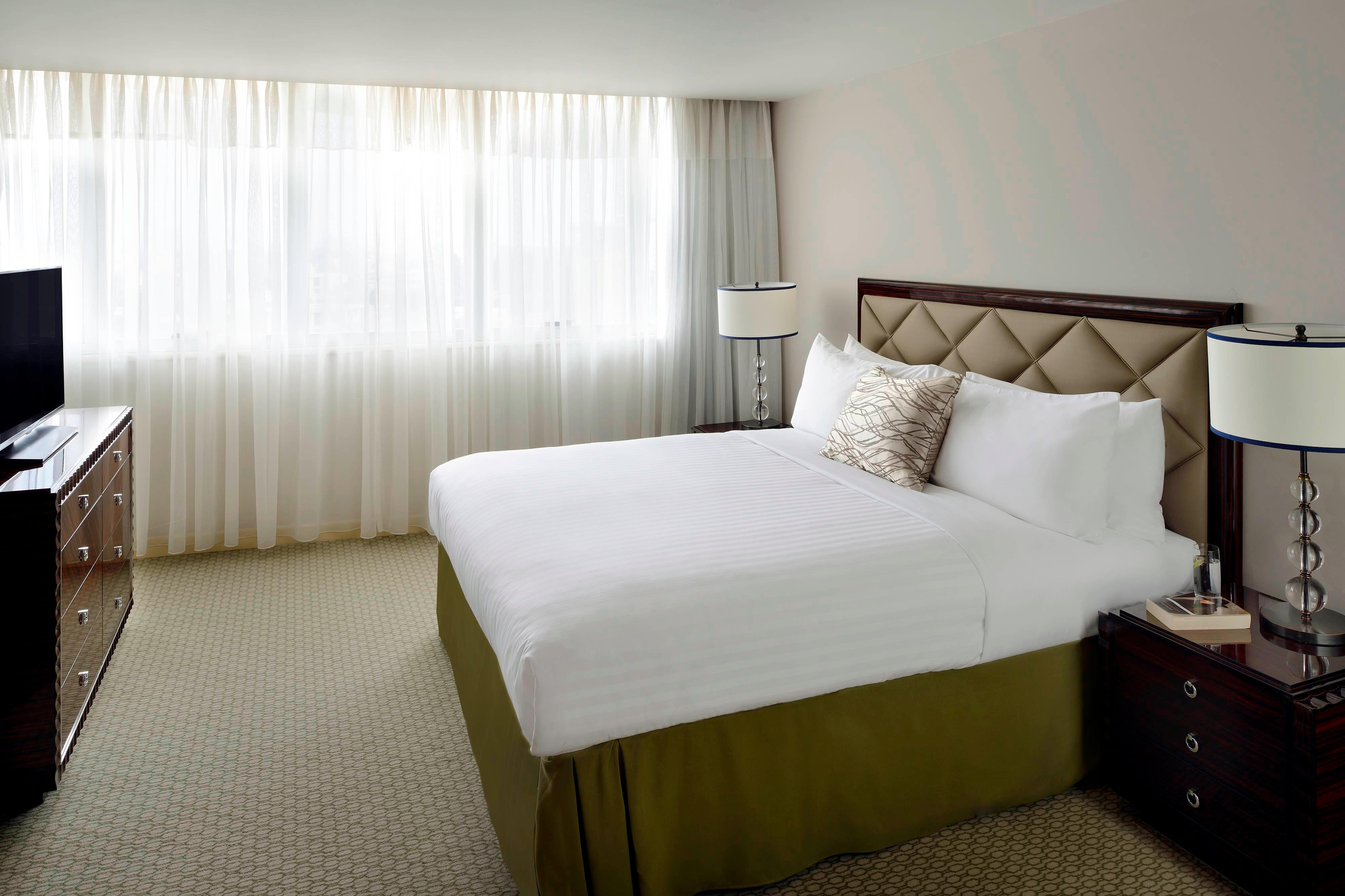 Marriott Executive Apartments Addis Ababa Suite