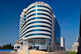 Marriott Executive Apartments Addis Ababa Hotel