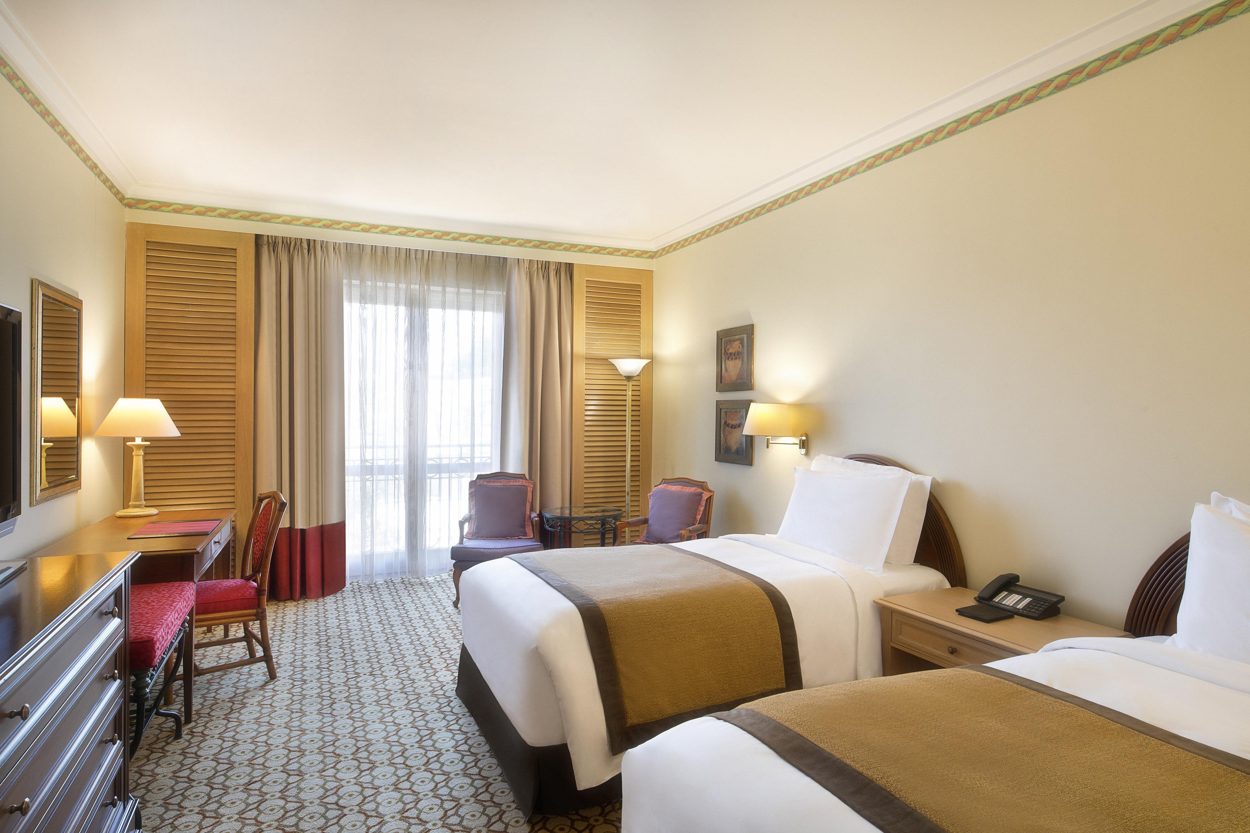 Habitación Classic con cama individual