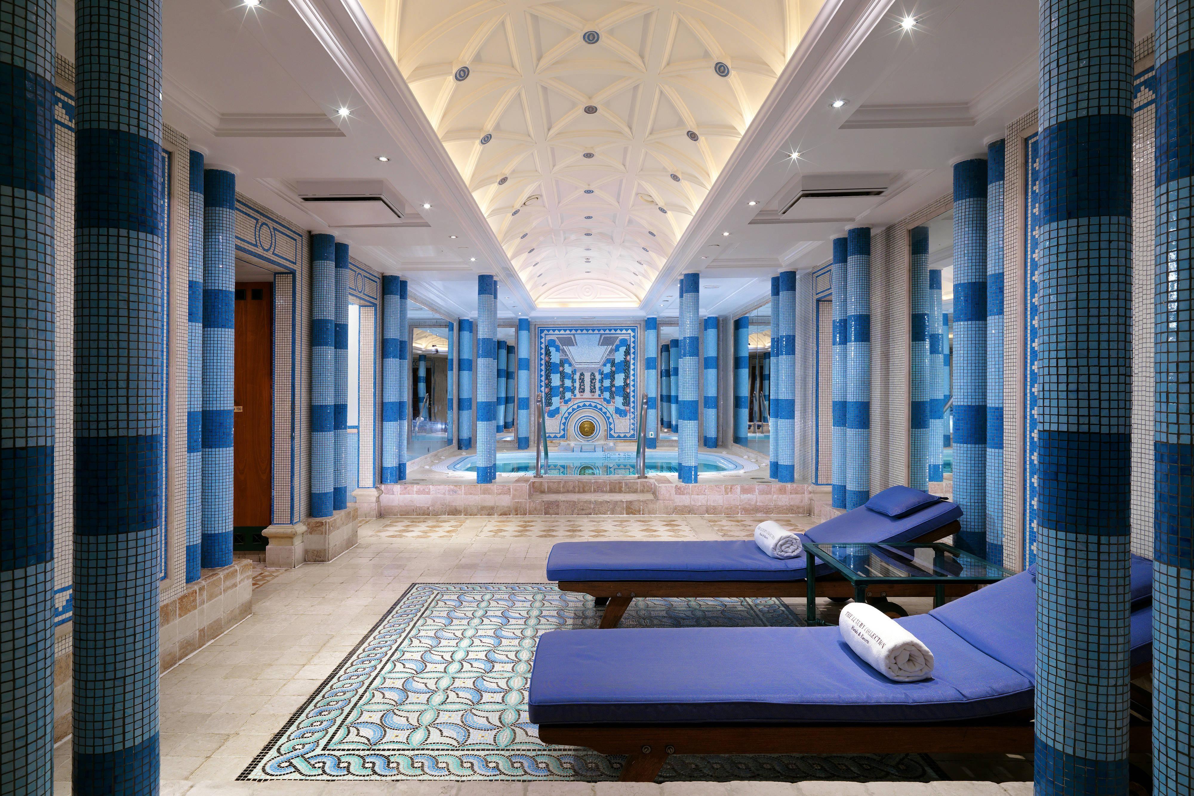 Aqua Club Spa