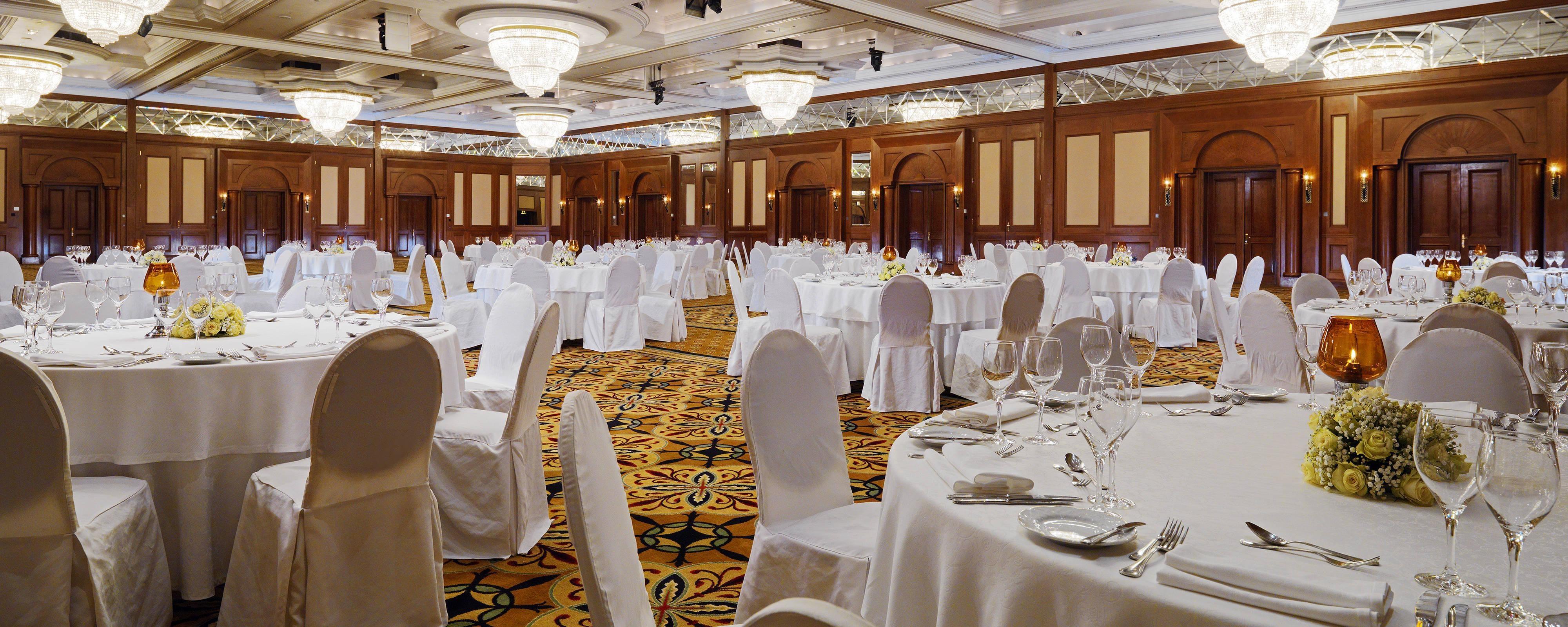Lalibela Ballroom