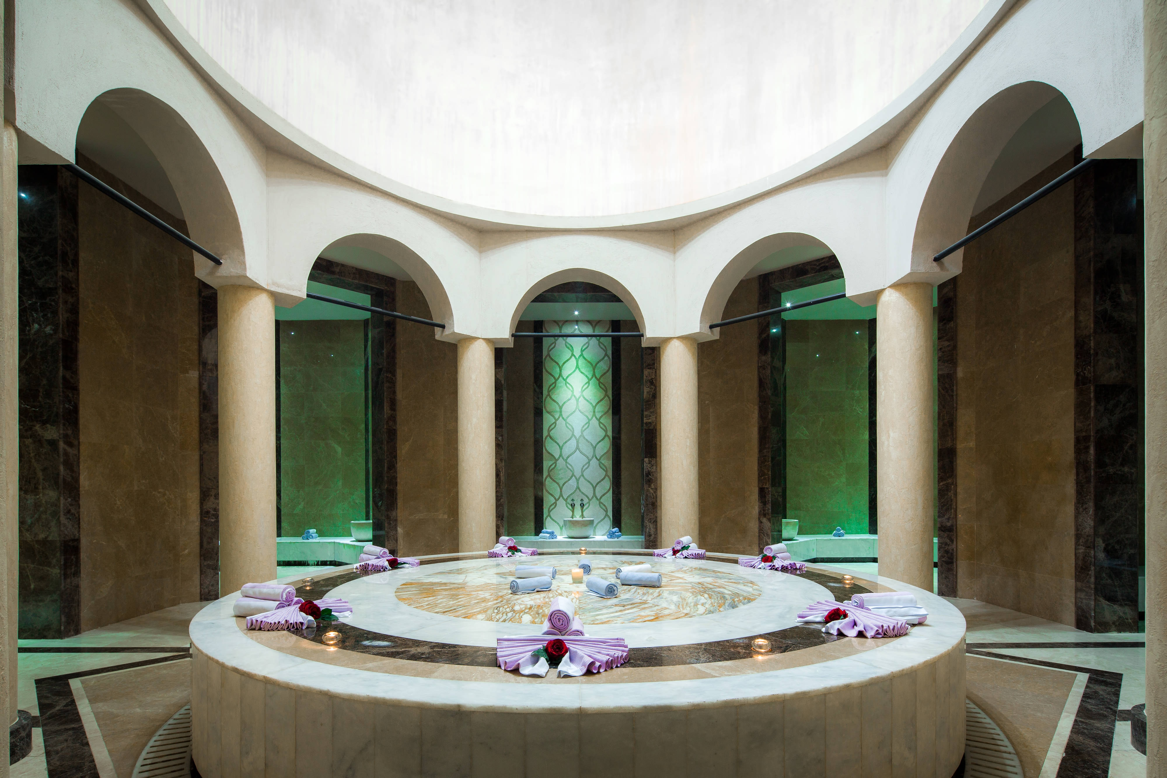 SOUL Spa - Turkish Hammam