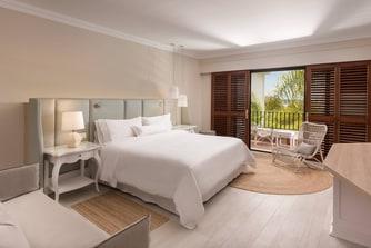 Suite Ejecutiva - Dormitorio