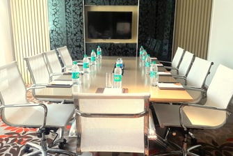 Courtyard by Marriott Agra Boardroom