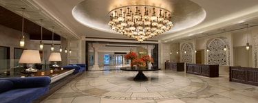 ITC Mughal, a Luxury Collection Hotel, Agra