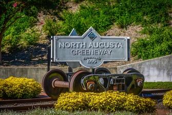 Greeneway Trail