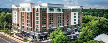 SpringHill Suites Athens Downtown/University Area
