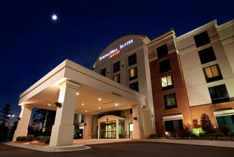 SpringHill Suites Athens, GA