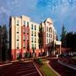 SpringHill Suites Athens West