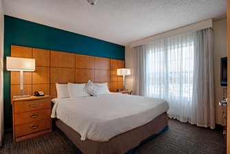 Atlantic City New Jersey Hotel Studio King Suite