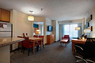 Egg Harbor New Jersey Hotel One Bedroom Suite