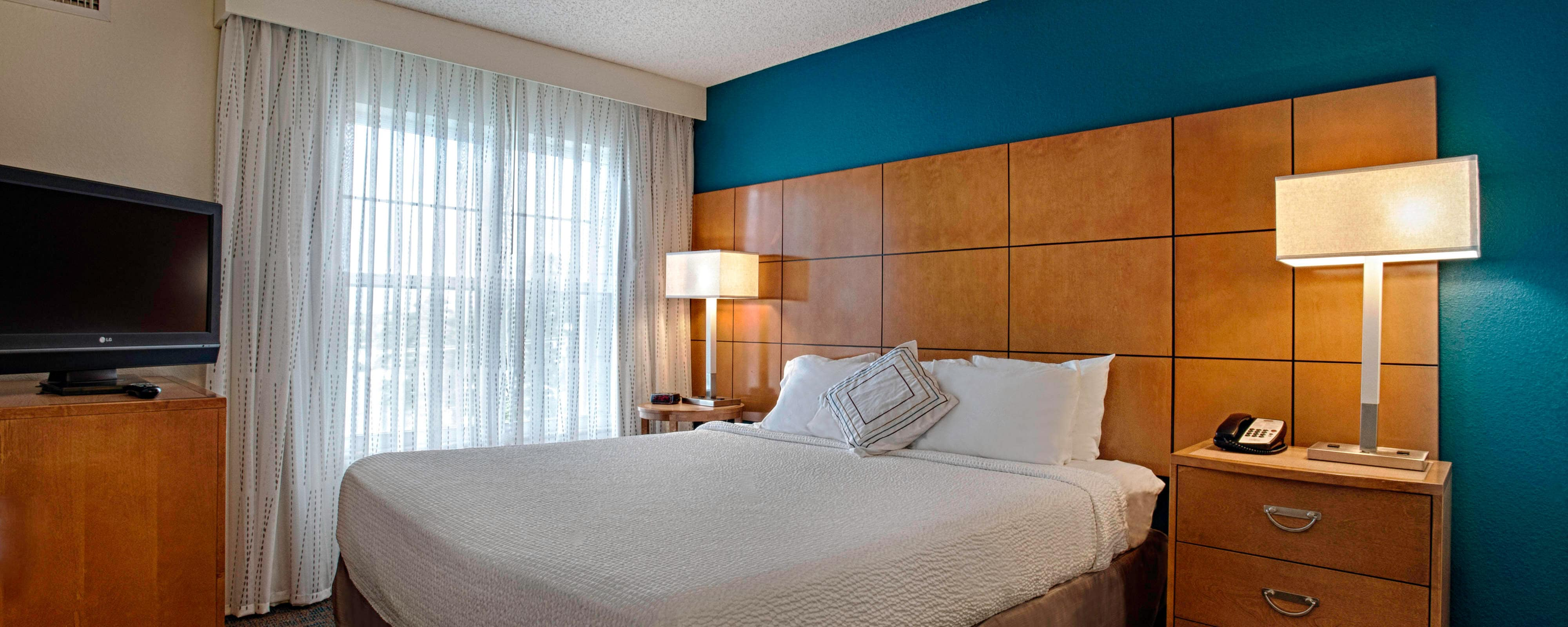 Egg Harbor New Jersey Hotel Two-Bedroom Suite