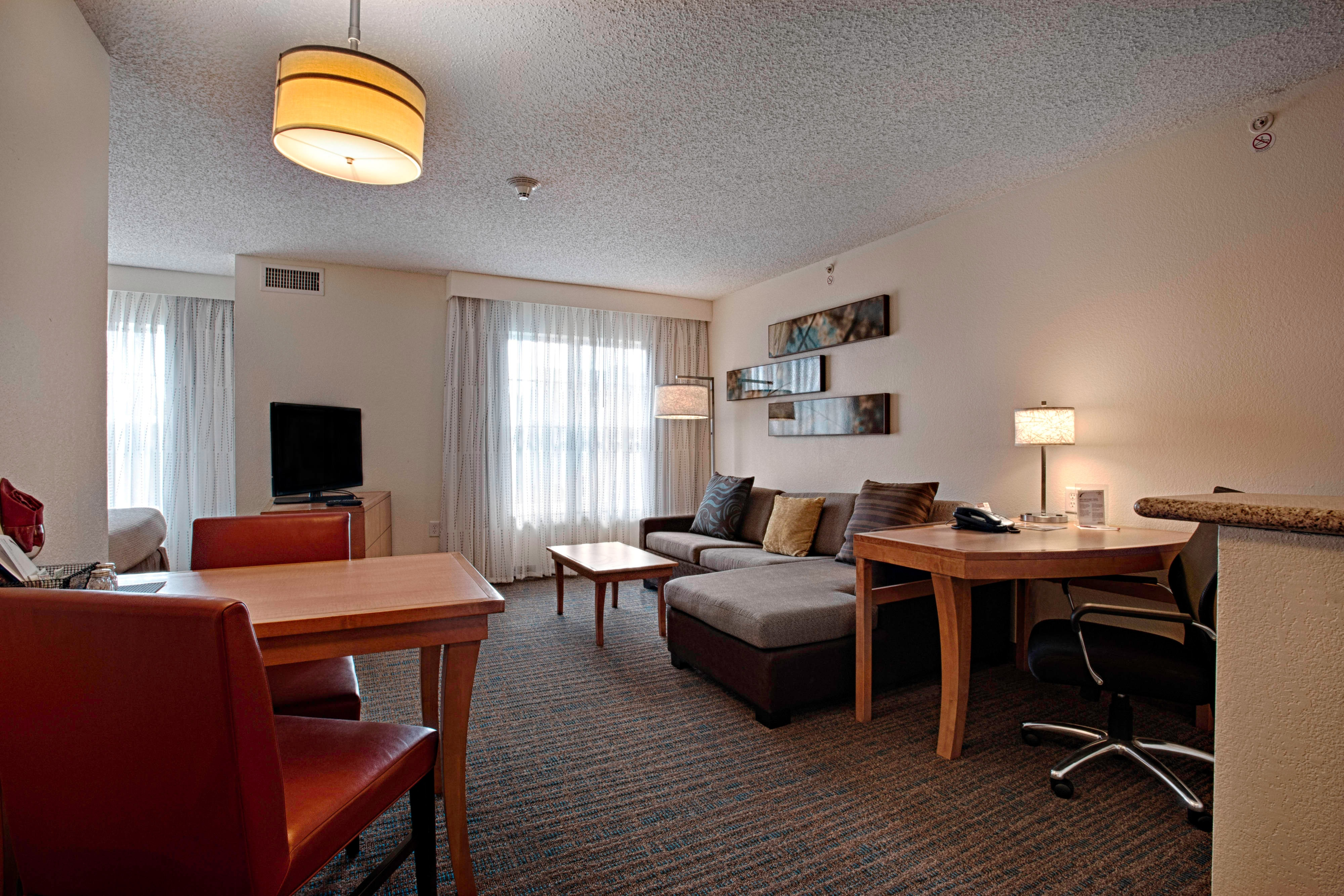 Atlantic City Suites Hotels In Egg Harbor Township Nj Residence Inn