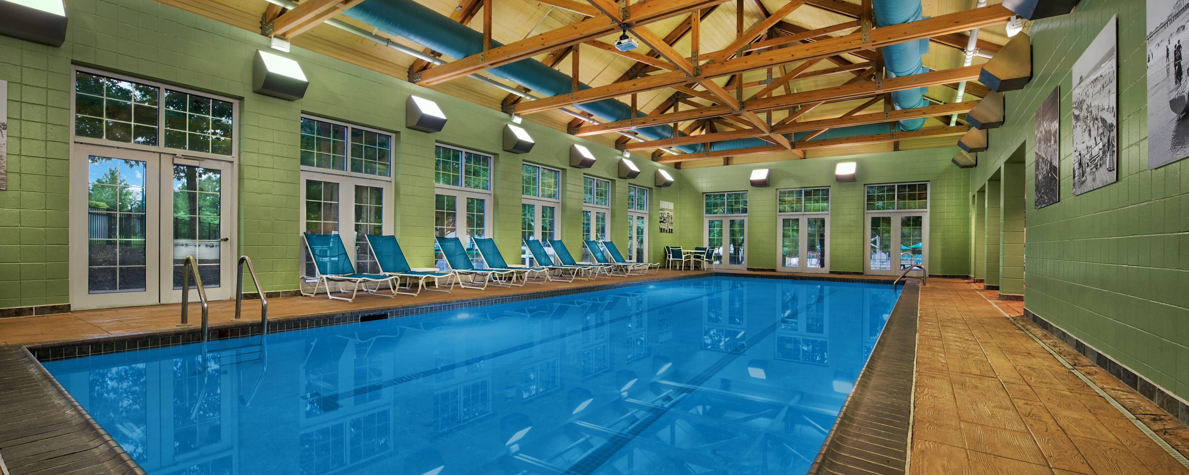 Atlantic City Resort with Pool  Fitness Center  Marriott