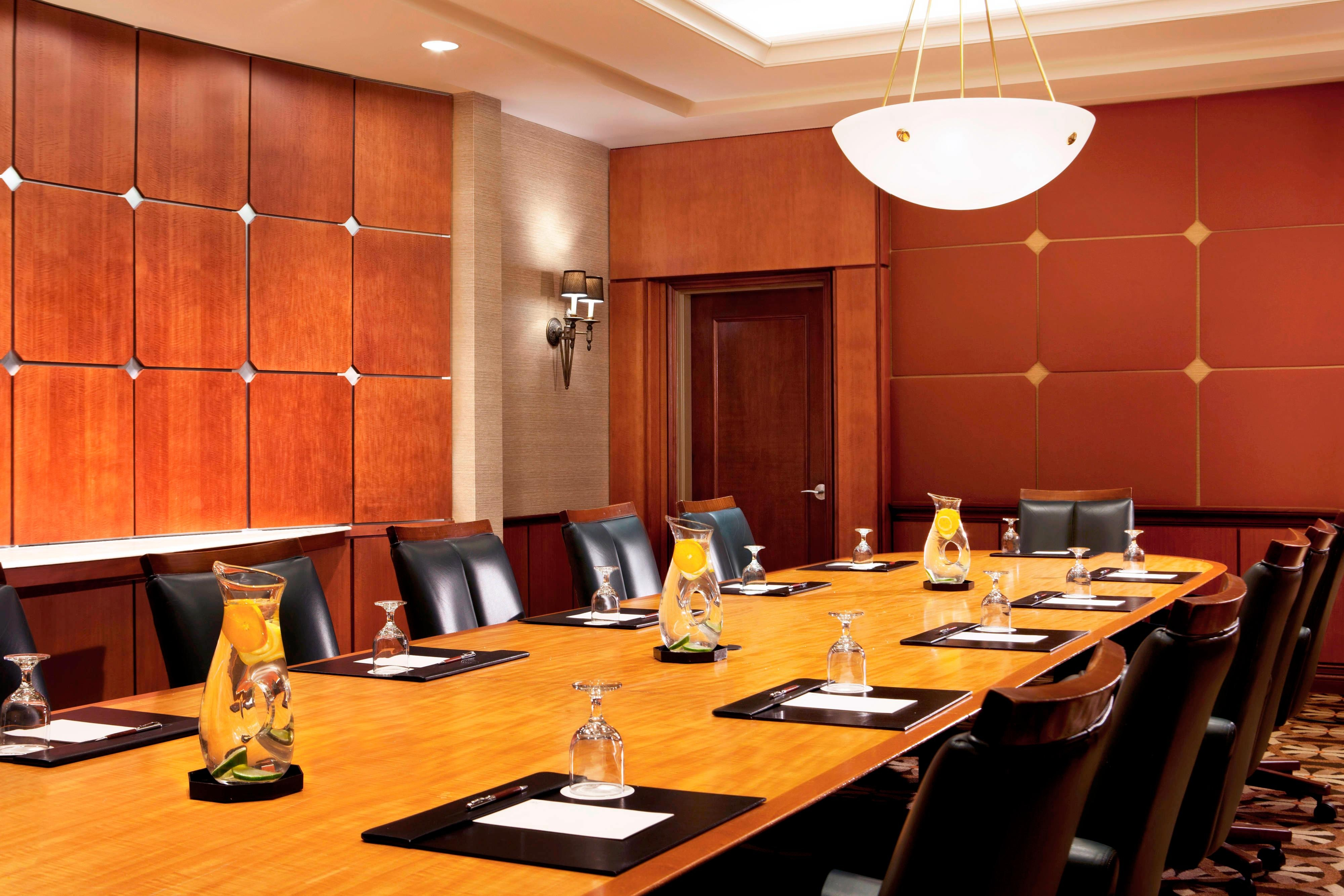 States Boardroom