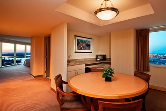 Hospitality Suite