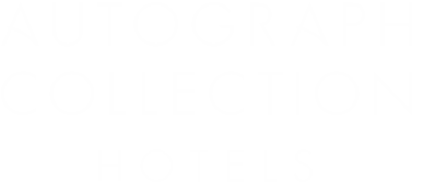 Exclusivos hoteles de la Autograph Collection