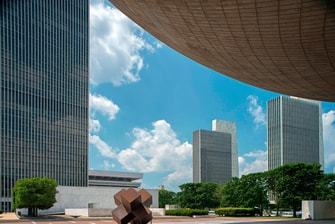 Empire State Plaza Albany