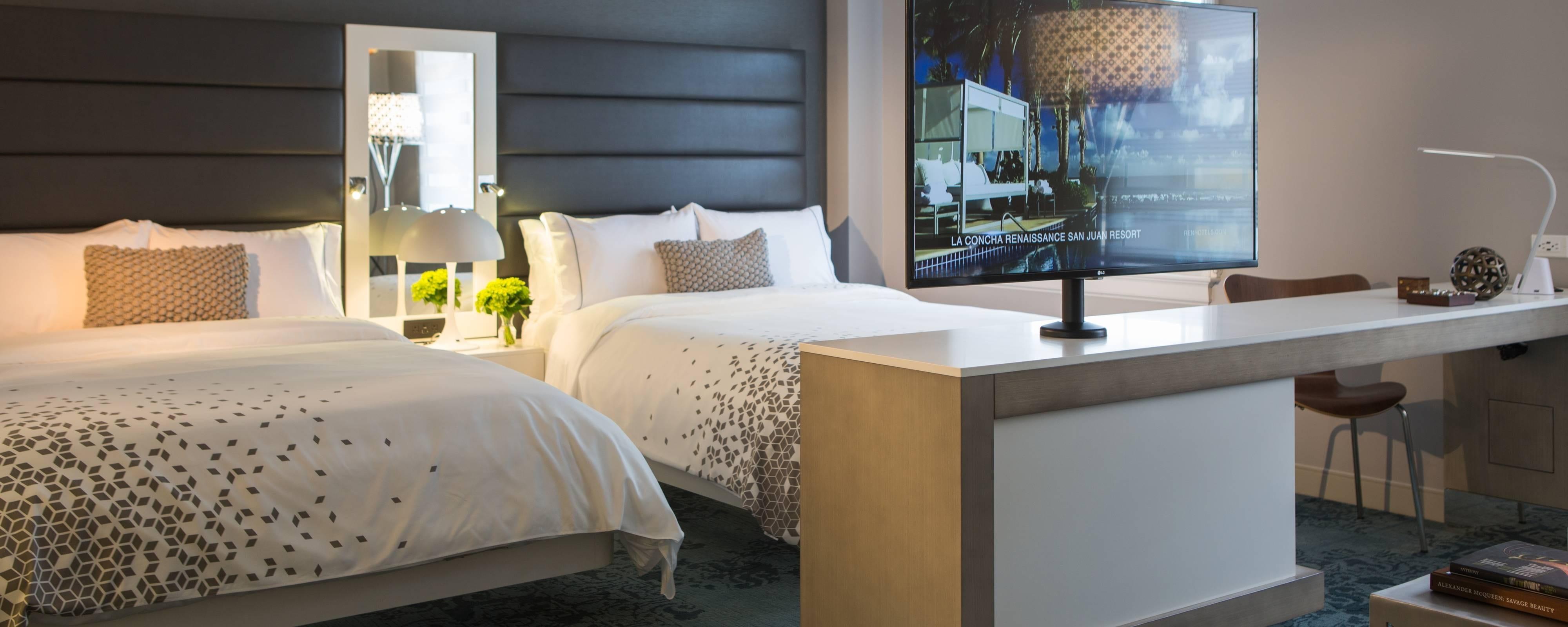 Luxury Hotel Near Times Union Center In Albany Ny Renaissance