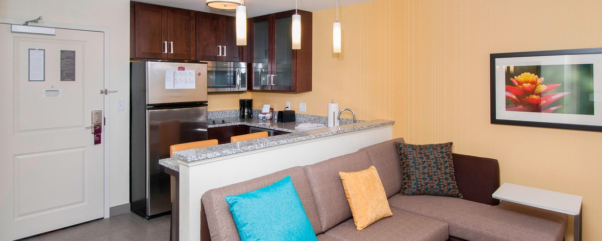 Extended Stay Hotels Clifton Park