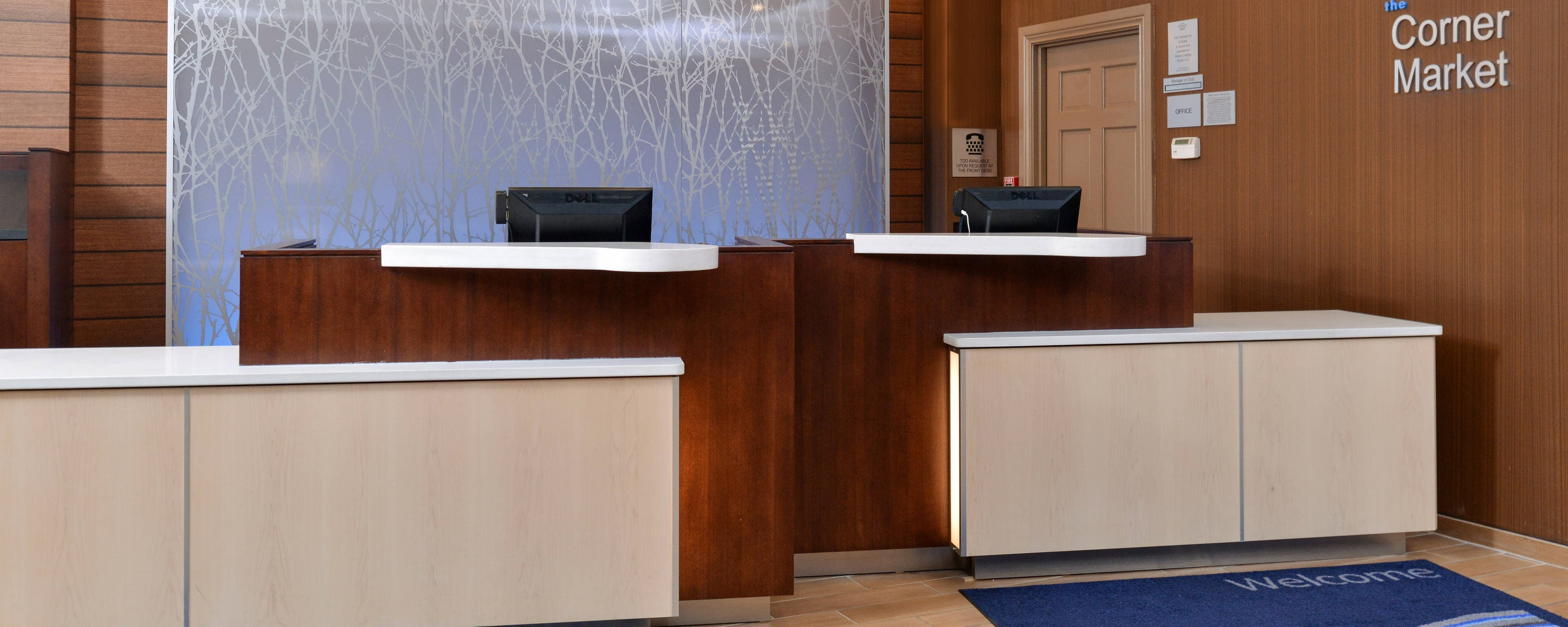 Hotel In Downtown Albany, NY, Near Palace Theater | Fairfield Inn ...