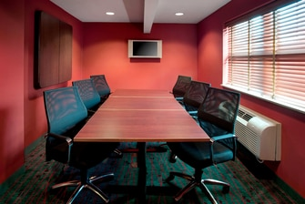 Aqueduct meeting room