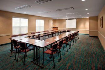 Travers Meeting Room