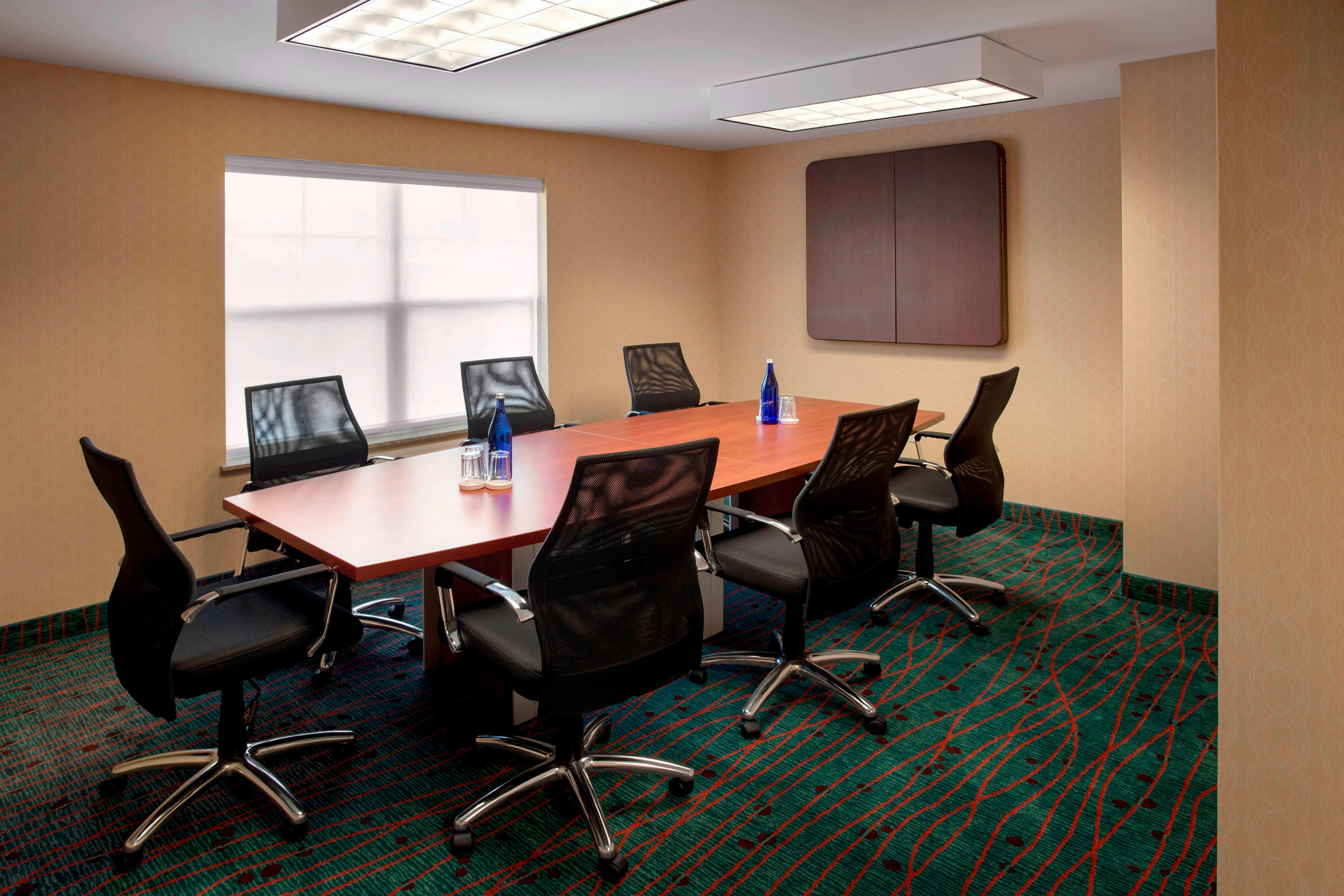 Belmont meeting room