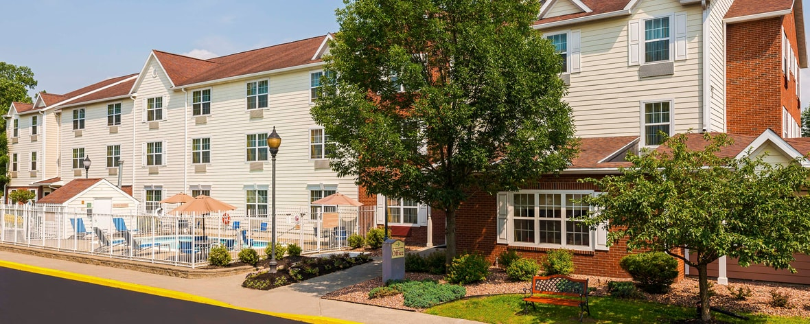 hotels in albany ny towneplace suites albany university area