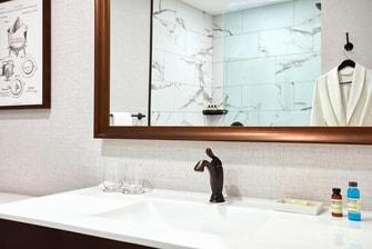 Habitación Traditional, baño