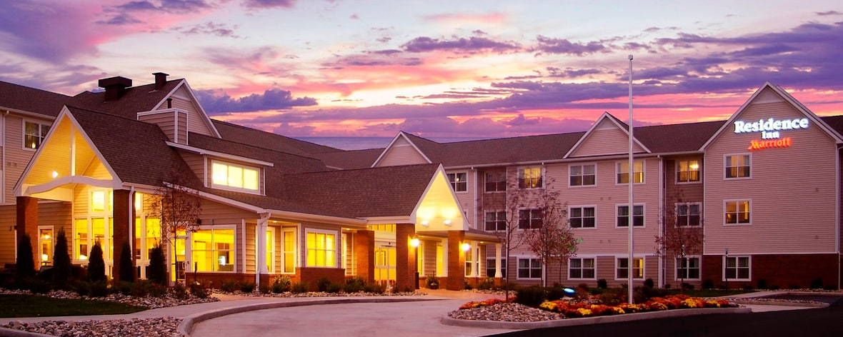 extended stay hotel near suny albany campus residence inn