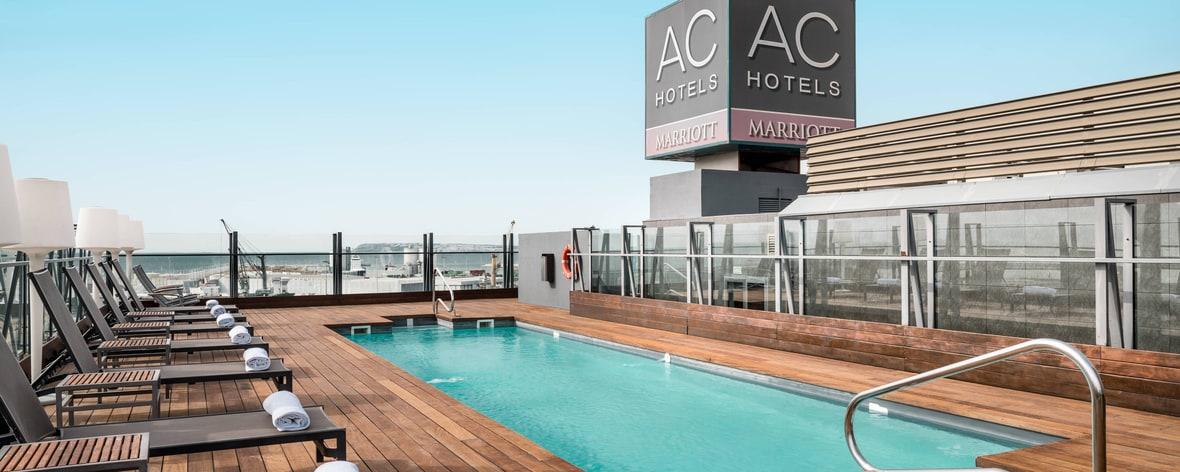 Hotels In Alicante Ac Hotel Alicante