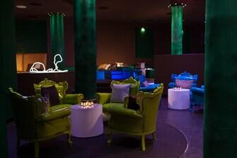 فندق رينيسانس تلمسان