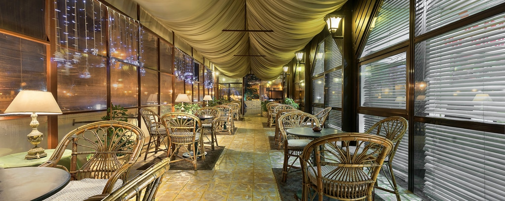 La Terrace Cafe