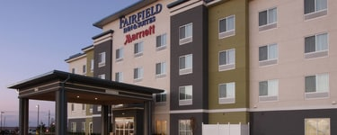 Fairfield Inn & Suites Amarillo Airport