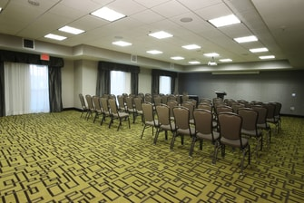 Amarillo TX Hotel Meeting Room