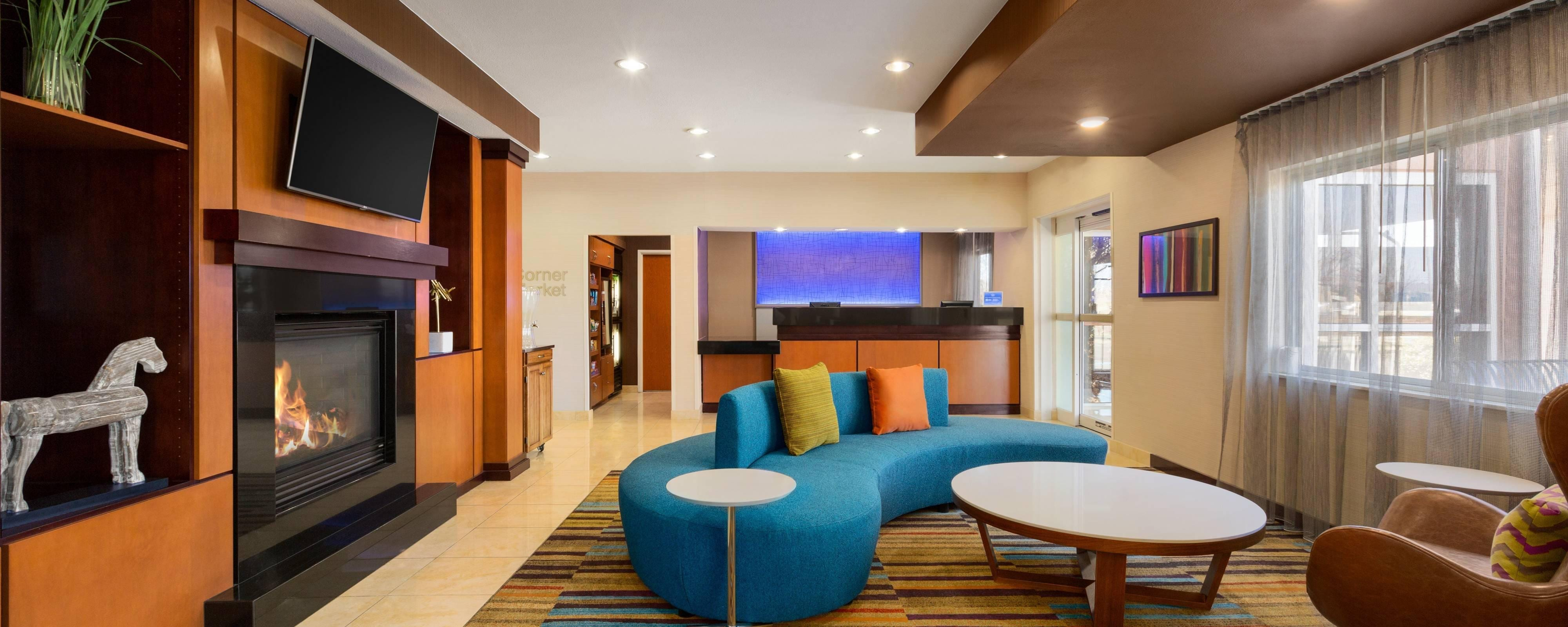 Hotel Rooms Amarillo Tx