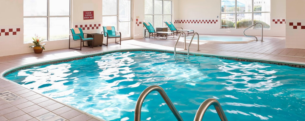 Amarillo Hotel With Indoor Pool Residence Inn Amarillo