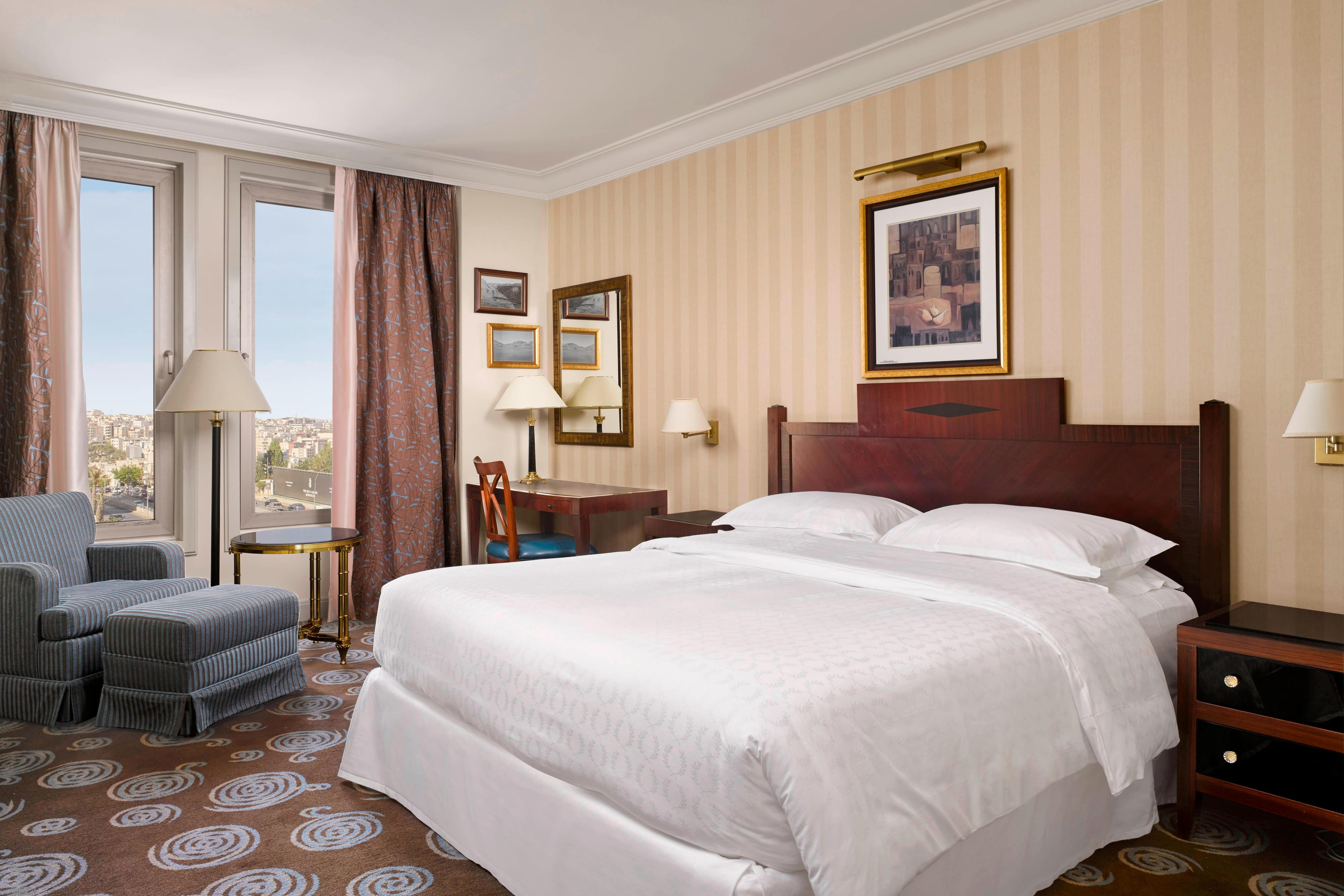 King Classic Guest Room