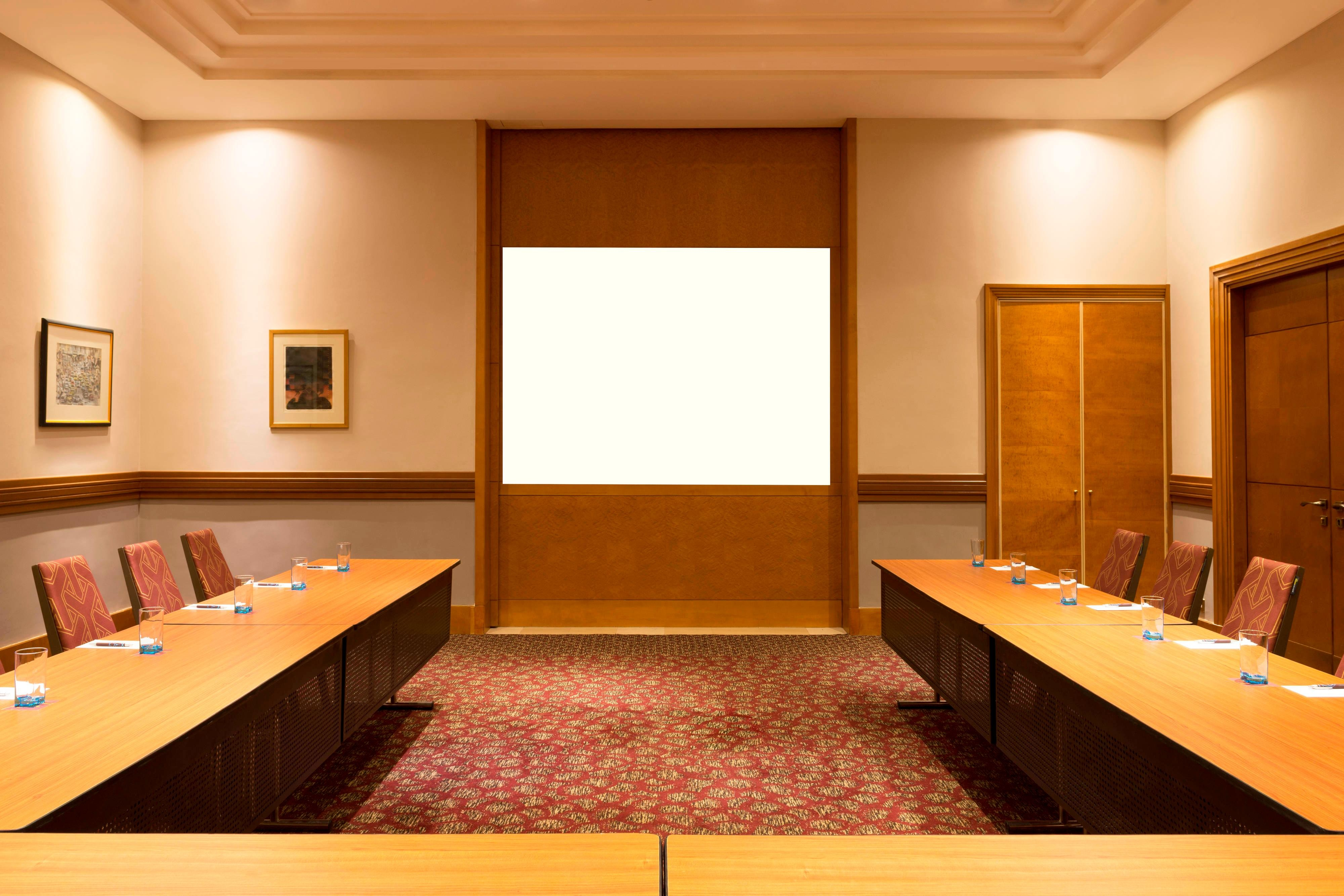 Rabbel Meeting Room