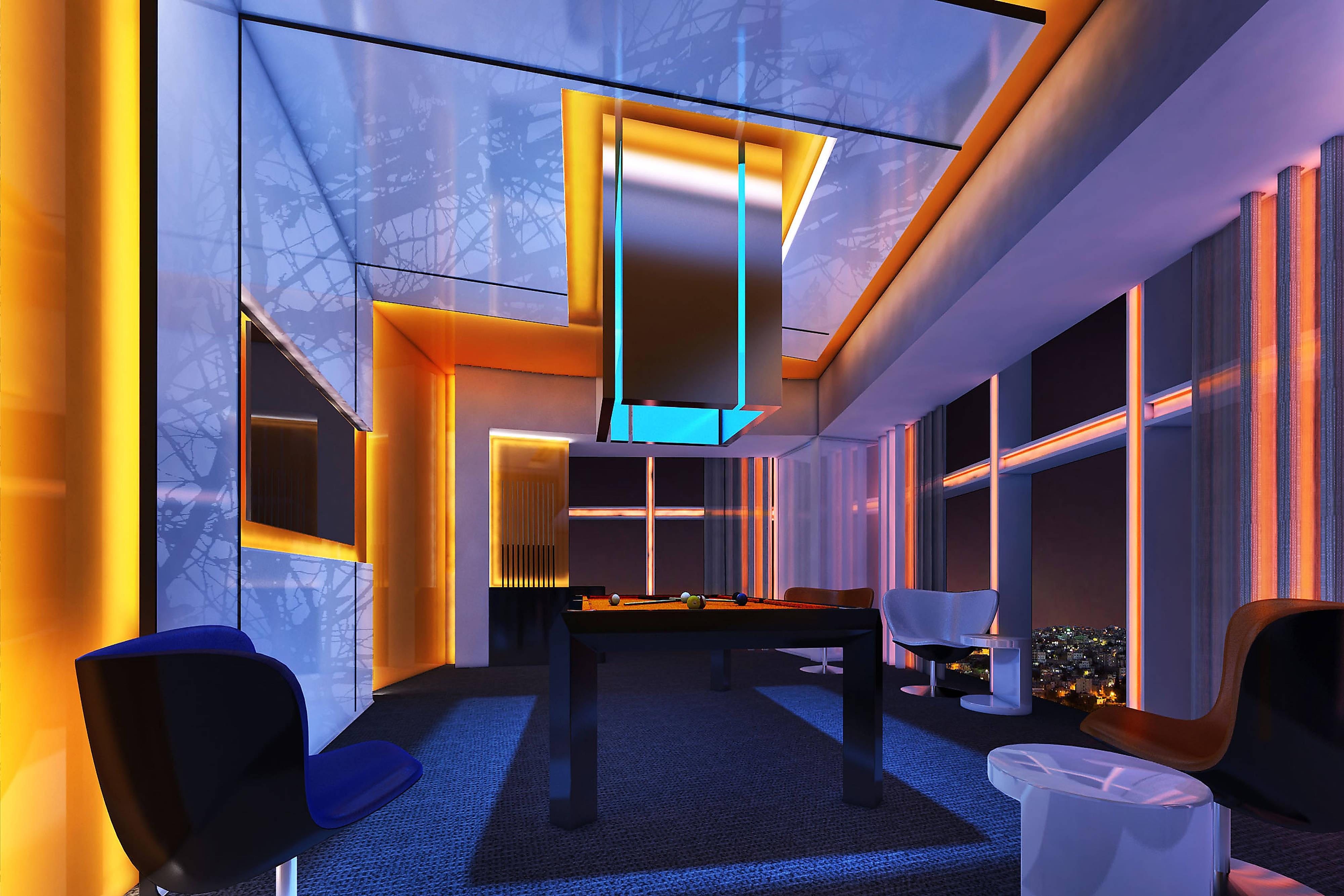 E Wow Living Room
