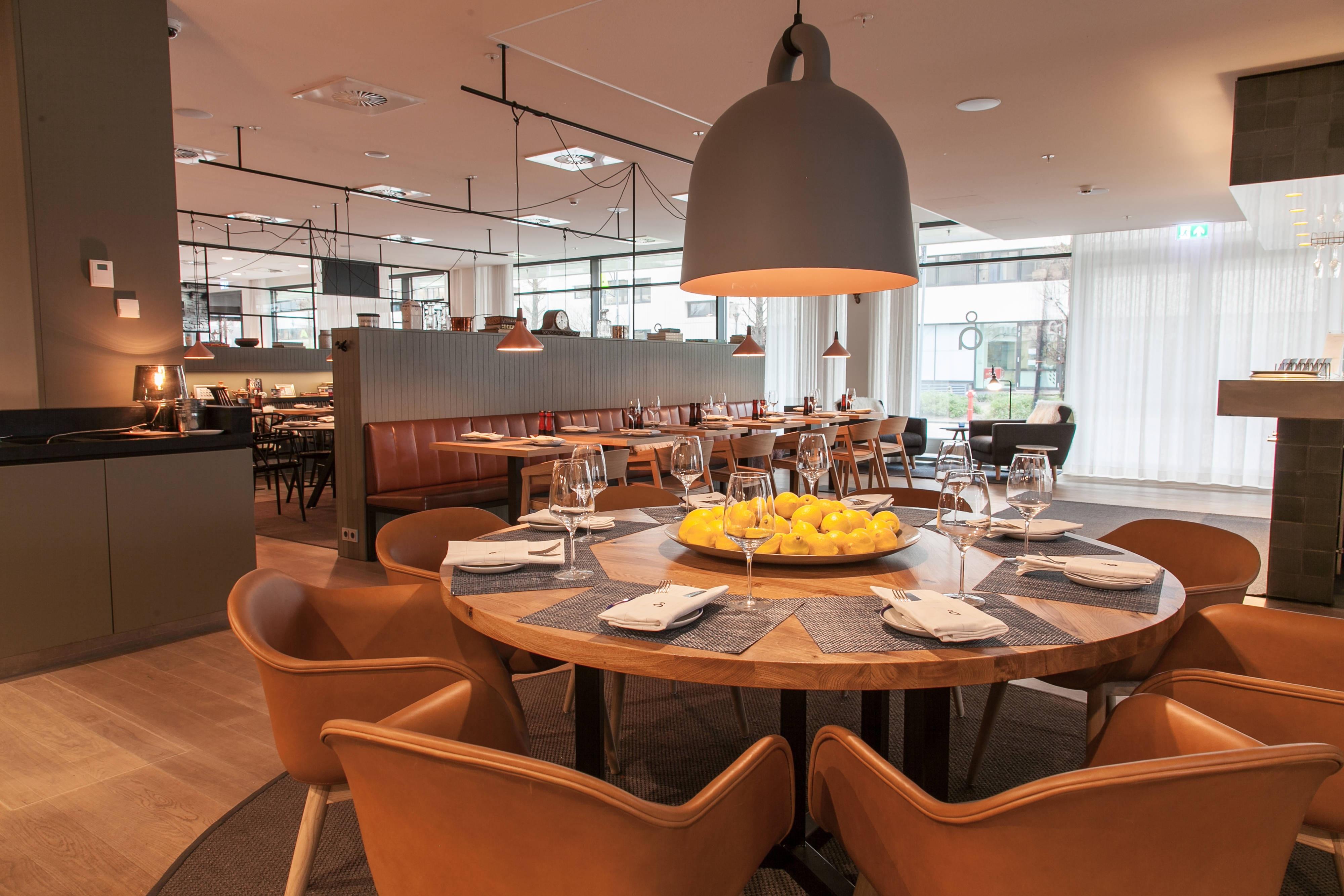 GåRD Nordic Kitchen– Restaurante