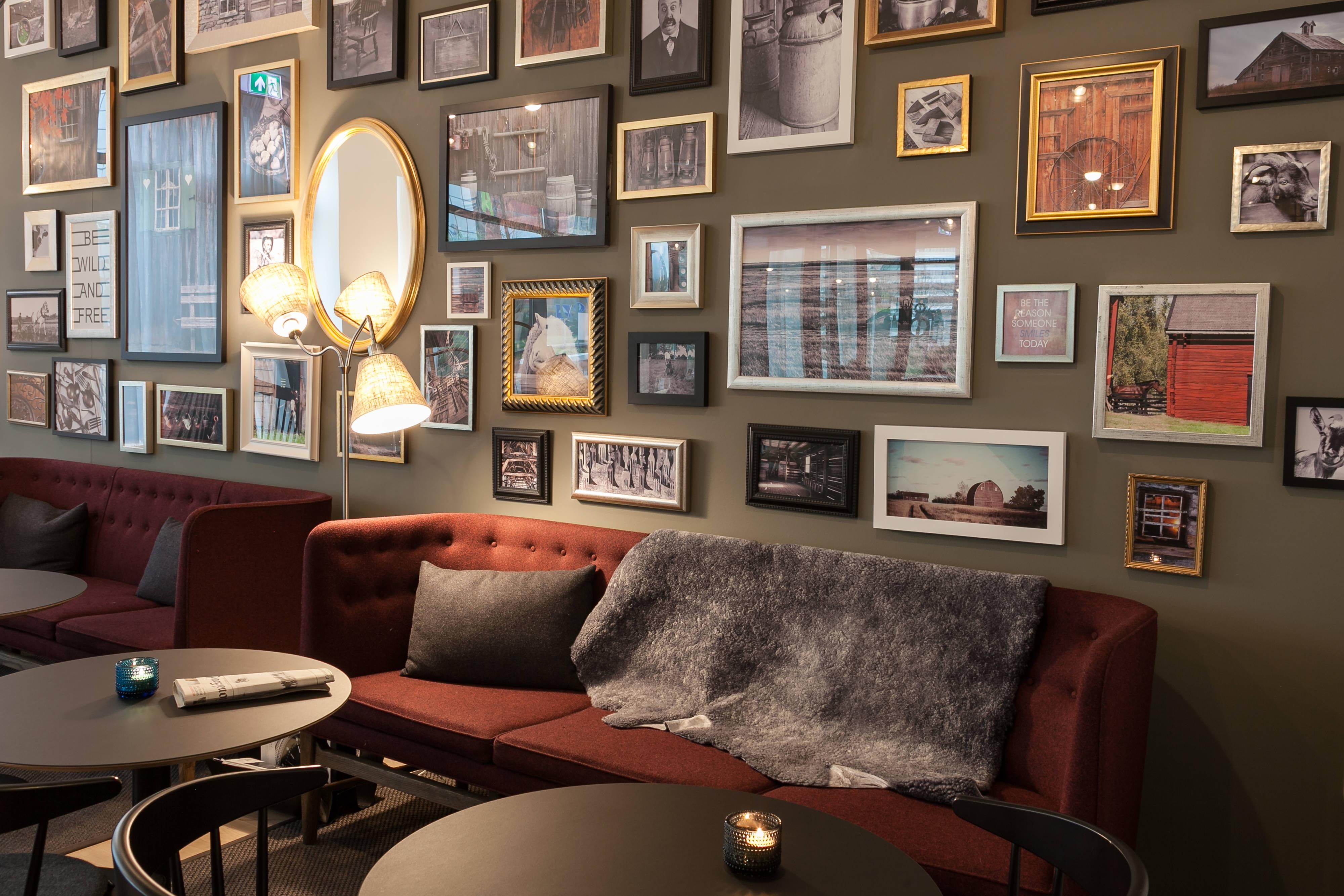 GåRD Nordic Kitchen - Bar & Lounge