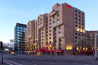 Amsterdam City Centre Family Friendly Hotel Amsterdam