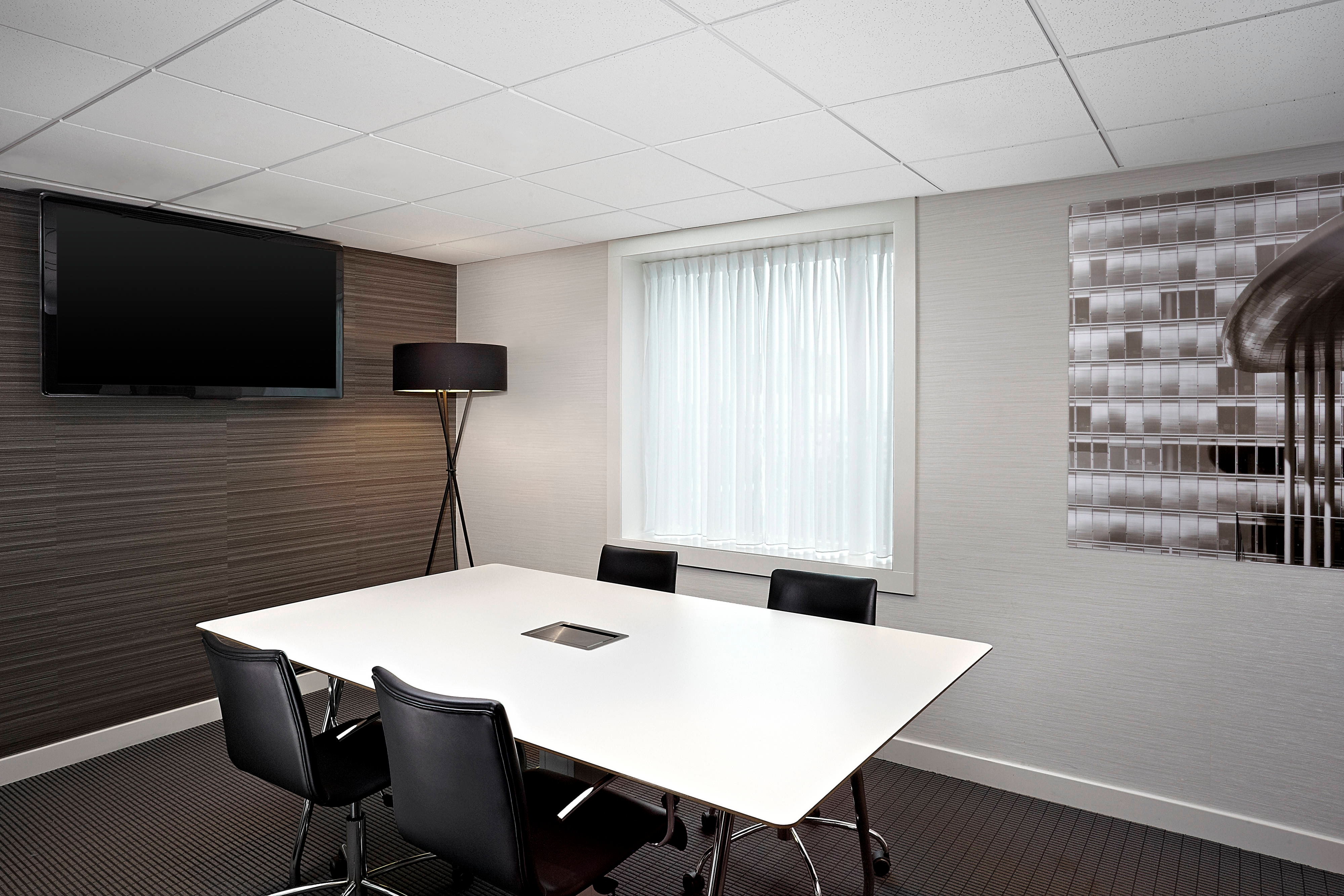 Boardroom Luxembourg