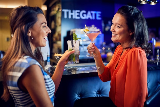 The Gate - Drinks