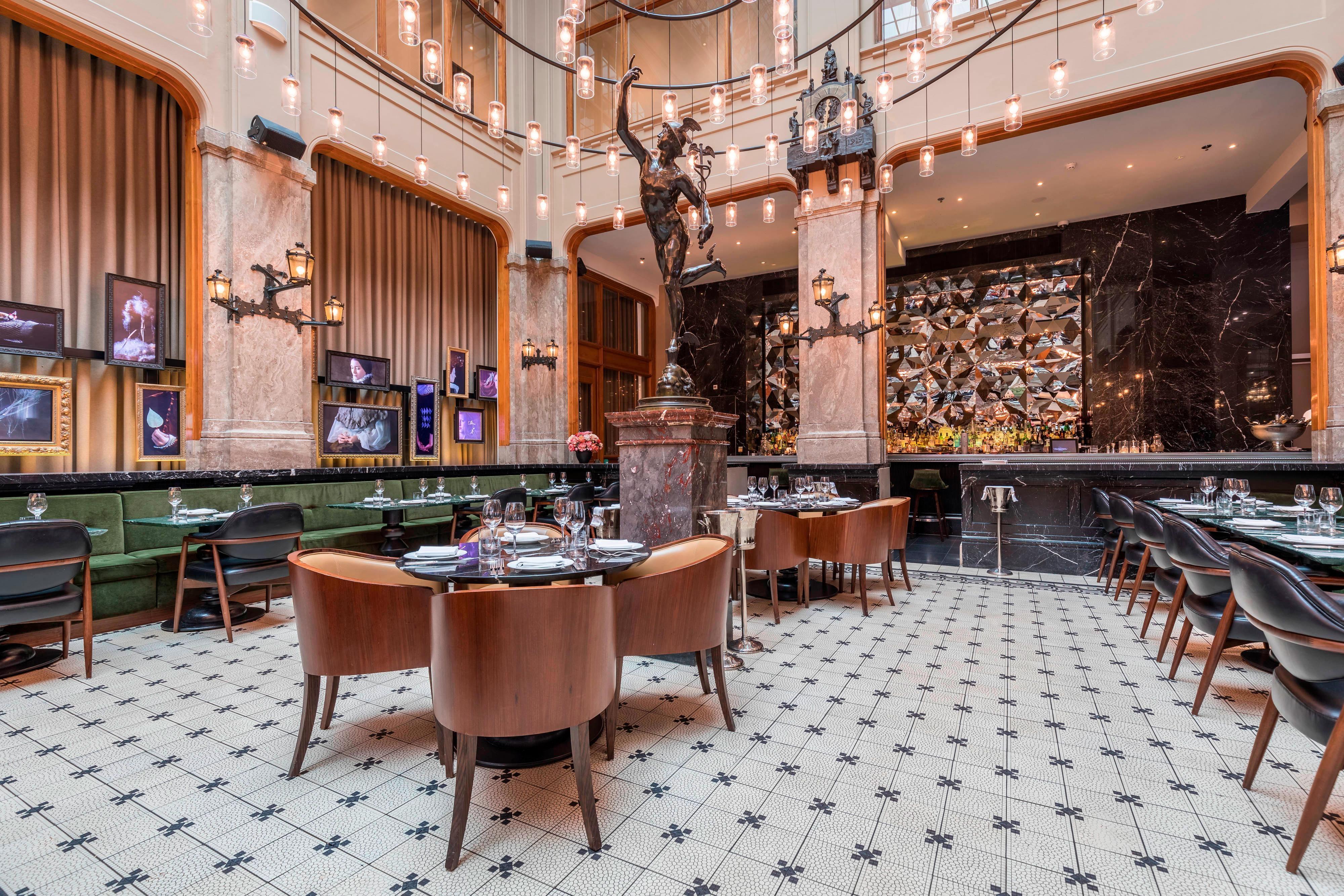 Restaurant Duchess