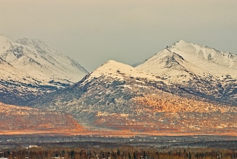 Anchorage Local Area