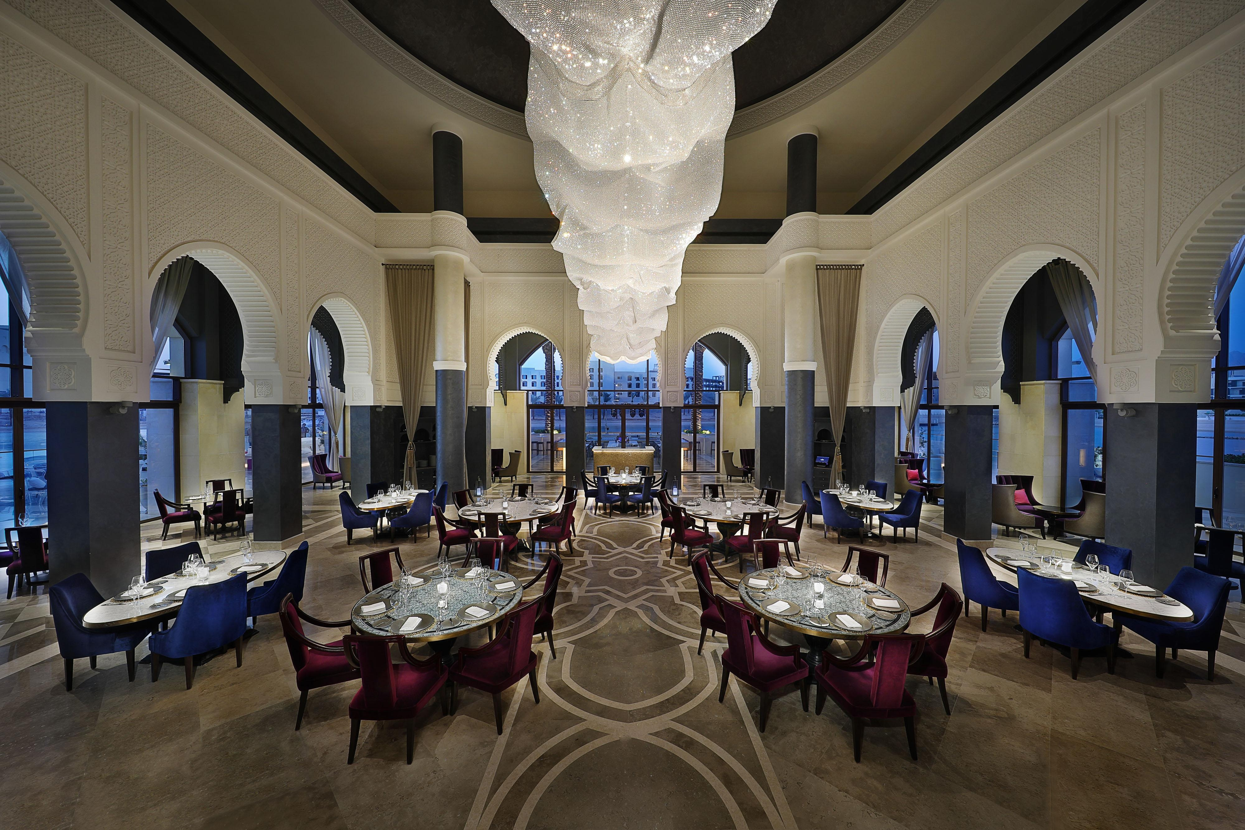 Open for dinner, Kubba Levantin blends classical preparations and exciting new flavors, taking a modern approach on Levantine cuisine.