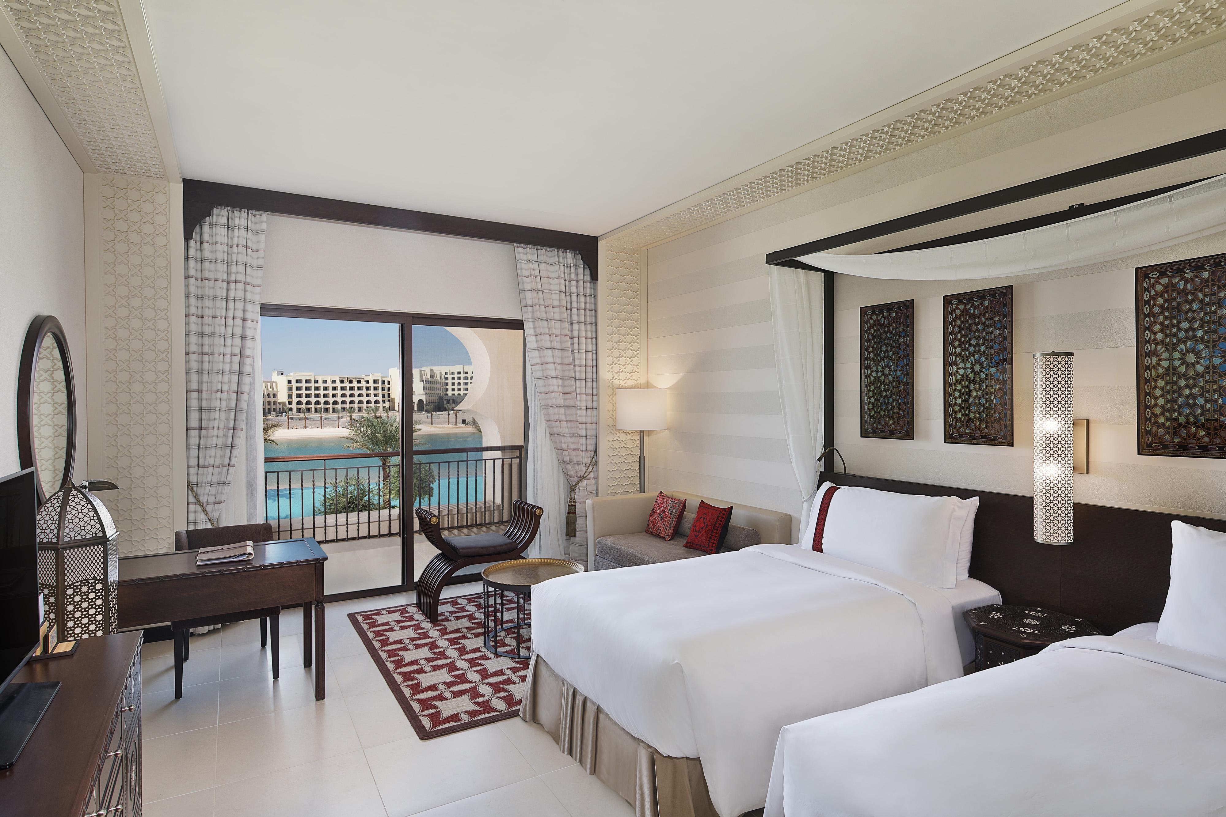 Superior Zimmer mit zwei Twinsize-Betten